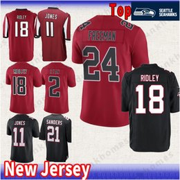 online retailer 425a7 93a2d discount code for black julio jones jersey 23397 7e5b4