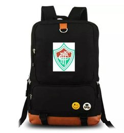 139345b996d8 2018 Ceara SC CE backpack Good look day pack Football club school bag  Soccer packsack Computer rucksack Sport schoolbag Outdoor daypack