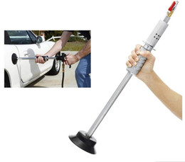 Auto Machine Tools Australia - new Car Paint Hammer Air Suction Dent Puller Pneumatic Auto Body With Slide Remove Repair Automotive High Efficiency Tools