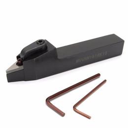 $enCountryForm.capitalKeyWord UK - MVVNN1616H16 16x100mm Lathe External Turning Tool Holder for VNMG1604 Blade