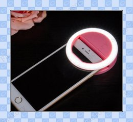 Lamps for charging phones online shopping - Manufacturer charging LED flash beauty fill selfie lamp outdoor selfie ring light rechargeable for all mobile phone