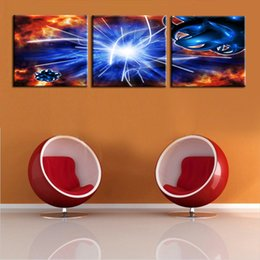 $enCountryForm.capitalKeyWord Australia - Framed Unframed Large Modern Wall Art Canvas Giclee Prints Painting Abstract Picture Decor 3 piece Sets Home Bedroom Living Room Decor abc21