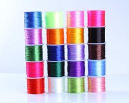 Crystal Elastic Cord NZ | Buy New Crystal Elastic Cord Online from