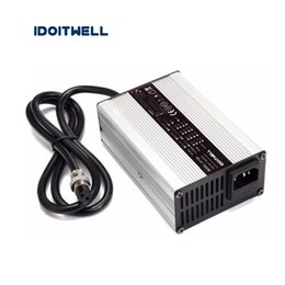 Accessories & Parts Customized 1200w Series 12v 50a 24v 30a 36v 20a 48v 20a 60v 15a 72v 12a Battery Charger For Lead Acid Lithium Or Lifepo4 Battery Spare No Cost At Any Cost