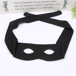 China Zorro Masquerade Mask New Adult Child Half Face Eye Masks Cosplay Prop Halloween Party Supplies Black 1 7ly C supplier cosplay eyes suppliers