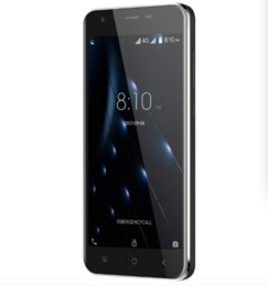 Blackview A7 PRO Smart Handy MT6737 Quad Core 2G RAM 16G ROM WIFI Android 7,0 Dual Rückfahrkamera Telefon