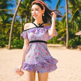 Vente en gros Doux Belle Gather Poitrine Bownot Taille Couture Coutures Usure Confortable Sexy Sling Bandoulière Réglable Bandoulière Costume
