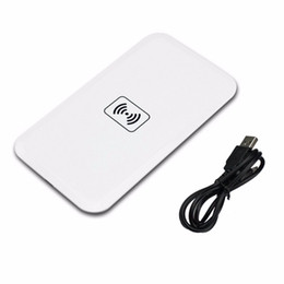 $enCountryForm.capitalKeyWord Australia - Mobile Phone Wireless Charger QI Standard Charger,Universal Phone Charger External Battery Mobile Built-In Receiver Power Bank