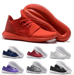 China Cheap Tubular Defiant Y3 Running Shoes Mens Women Red Kanye West Y 3 3M Mans Woman Trainers Tennis Sport Designer Superstar Brand Sneakers supplier running shoe y3 suppliers
