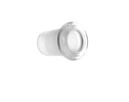 $enCountryForm.capitalKeyWord Australia - Glass Down-Pipe Adapter Reducing Adapter 18mm female to 14mm male Reducer Glass Adapter Ash Catcher Slit Diffuser for Glass Bongs Water Pipe