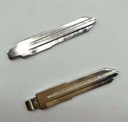 Chevy Wholesale Australia - 10Pcs lot Best Folding key blade For Daewoo Car key embryo replacing the head Remote Key Blade NO.74