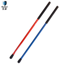 swing aid UK - wholesale New creative patented product golf swing training Golf training aids golf Magic sticks
