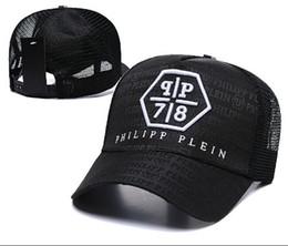 2019 Diseño de lujo philipp Gorras Marca Ajustable Snapback Gorras de  béisbol Hip Hop Sombreros Hombres 56b3d8e09e6