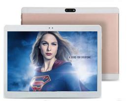 $enCountryForm.capitalKeyWord Australia - DHL Free 10 inch 4G LTE Tablet PC deca core 4GB RAM 128GB ROM Dual SIM Card cameras IPS GPS 1280*800 Android 7.0 3G Tablets
