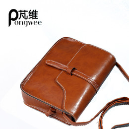 73d116686a8a PONGWEE 2018 New High Quality Female Package Fashion Small Square Clutch  Women Bag Trend Wild Shoulder Messenger Bag For Girl