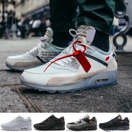 OFF 90 Running Shoes 2018 Newest Mens Womens Fashion Virgil Designer Sport  Sneakers Outdoor Trainers Casual Trails A++ Quality with Box b60b42620