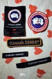 30 PCS Canada tigre chien crocodile Patch Badge Tactique Morale Patchs Boucle De Crochet 3D Broderie Badges En Gros livraison gratuite 113