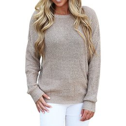 ca30f4339 Sexy SweaterS knitS cardiganS online shopping - Sexy Large Code Back Cross  Bandage Personality Women Cardigan