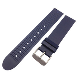 $enCountryForm.capitalKeyWord UK - Drop shipping Xiniu 18mm Silicone Watch Strap For Withings for Activite High Quality Watchbands Gift Correa de reloj