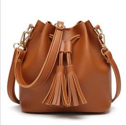 fd56a84c48d2 NEONOE shoulder bags Noé leather bucket bag women famous brands designer  handbags high quality flower printing crossbody bag purse JY507
