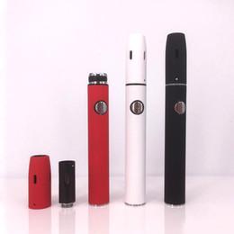 Tobacco kiTs online shopping - Kamry Kecig Plus Vape Pen Kit iqos HNB Tobacco Smokeless E Cigarettes Mini Heating Stick Dry Herb wax Vaporizer kit
