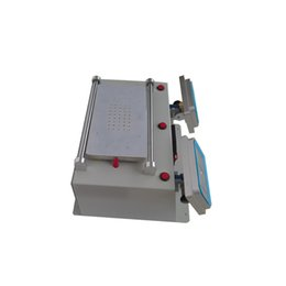 Chinese  Built-in Vacuum Pump Touch Screen Separator Middle Bezel Frame Separate Split Machine Mold For iPhone Samsung LCD Glass Repair Seperator Set manufacturers