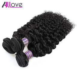 Discount cheap curly brazilian human hair - Kinky Curly Virgin Hair Extensions Wholesale Cheap 8A Brazilian Hair Wefts 5Bundles Unprocessed Peruvian Indian Malaysia