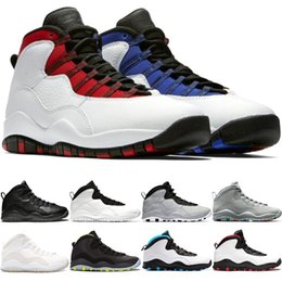 CyCle baCk online shopping - Basketball Shoes s Men Westbrook Class of Cement I m Back Cool Grey Black White Cheap Mens Sports Sneakers Size