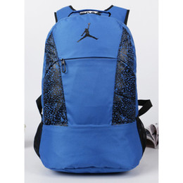 e8c0e1b0b151 New Fashion Backpack with Basketball Player Fashion Designer Backpacks for School  Bags Stylish Mens Luxury Double Shoulder Bags