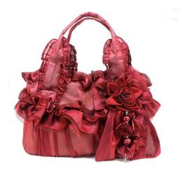 $enCountryForm.capitalKeyWord UK - Women Handbags Handmade Casual Bag shoulder toteWedding purse Fashion Bags Best quality