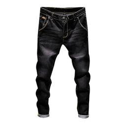 $enCountryForm.capitalKeyWord UK - Brand Stretch Denim Pants Slim Fit Jeans Men Casual Biker Denim Jeans Male Street Hip Hop Vintage Trouser Skinny Pant