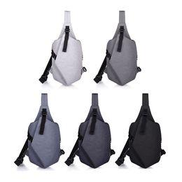 $enCountryForm.capitalKeyWord Australia - Men's Single Shoulder Bag Cross-Body Bag Fashionable Students' Casual Chest Bag Sports Multi-Functional Small Backpack A-34