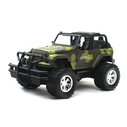 Discount shells for cars - 1 :18 Rc Car Machines On The Radio Controlled Remote Control Cars Toys For Boys Kids Gifts Lit Lights Rechargeable Batte