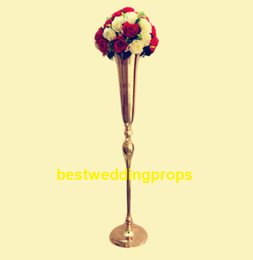 $enCountryForm.capitalKeyWord UK - new arrival ,gold mental cylinder candle holder tall mental cylinder vases wholesale for wedding table best0127