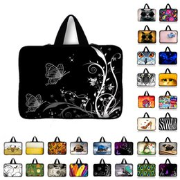 Support Hp NZ - Support Custom Laptop Bag Sleeve Case 7 9.7 10 11.6 12 13.3 14 15.4 17.3 inch for MacBook Samsung Lenovo Dell hp acer