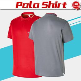 247f1e9b51 2019 O Reds Polo Jersey De Futebol 18 19 Salah Vermelho Futebol Polo  Uniformes De Futebol Henderson Cinza Camisa Esporte À Venda
