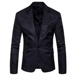 Long canvas online shopping - Mens Blazer Suit Jacket Thin Casual Men Blazer Cotton Slim England Suit Blaser Masculino Male Jacket