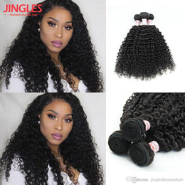 $enCountryForm.capitalKeyWord Australia - Kinky Curly Malaysian Remy Human Hair Weave 9A Grade Malaysian Virgin Hair Bundles Deals Kinky Curly Wholesale Cheap Price Cuticle Aligned