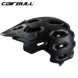 Bicycle Accessories Reasonable Cairbull Ultralight Bicycle Helmet X-tracer Mtb Off-road Bike Super All-terrai Mountain Sports Safety Helmet Cycling Helmets Bmx