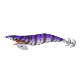 $enCountryForm.capitalKeyWord UK - Squid Jig 3.5# wood shrimp 12cm Luminous body lead weight Fishing Lures baits 2018 new