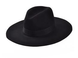 Mulheres de luxo chapéus de Lã Outono Inverno Do Vintage das Mulheres Dos Homens  chapéus Fedora 5b9af2be18a