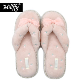 Japanese style shoes women online shopping - home floor slipper shoes super soft coral velvet fleeces shoes sapatos masculino flip flops Japanese style slippers