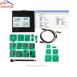 engine ecu tuning NZ - Newest Versionm 5.74 With Dongle Programmes Update M V5.72 5.70 Ecu Chip Tuning Box 5.60 Xprog Five Key Programmer Cars