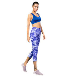 $enCountryForm.capitalKeyWord UK - High WaistWomen Sportswear Yoga Pants Legging for Fitness 2018 Summer Gym Sports Female Fitness Seamless Push Up Running Tights
