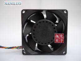 $enCountryForm.capitalKeyWord NZ - Electronics PFR0812DHE -BE57 Server Square Fan DC 12V 2.54A 80x80x38mm 4-wire