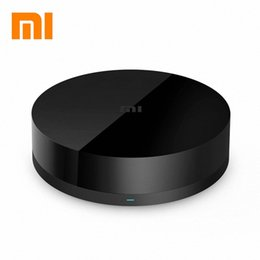 Wholesale Original xiaomi Universal Remote control MI Infrared WIFI remote control Smart Home Controller for Air Conditioner Warmer TV