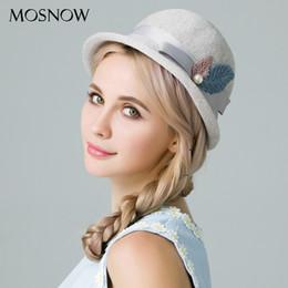 $enCountryForm.capitalKeyWord Australia - MOSNOW 2017 Summer Hats For Women Girls Female New Fashion Elegant Pearl Leaf Straw Hat Chapeu Feminino Sun Hats Caps #TYM1710