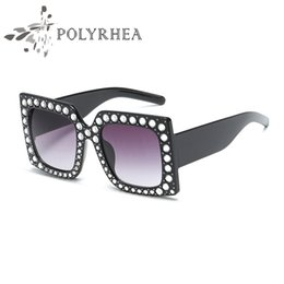 e3e56cb901cc Luxury Square Sunglasses Women Italy Brand Designer Sunglasses Diamond Sun  Glasses Ladies Vintage Oversized Shades Female Goggle Eyewear