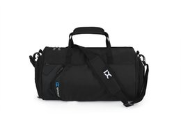 PoPular gym bags online shopping - 2018 Large Capacity Popular Waterproof  Outdoor Sports Bag Duffle Gym 8268b8779950f