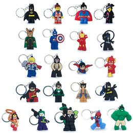 $enCountryForm.capitalKeyWord Canada - Ironman Marvel Flash Bat Man Hulk X-Man Superman Wolverine Spiderman Deadpool Action Figures Keychain Super Hero Funko Pop Wonder Woman Red